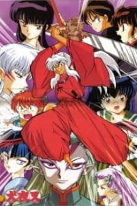 InuYasha The Movie: Affections Touching Across Time (English Audio) | Bmovies