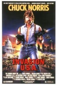 Invasion USA (1985) | Bmovies