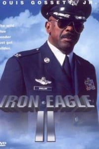 Iron Eagle 2 | Bmovies
