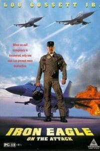 Iron Eagle 4 On the Attack | Bmovies