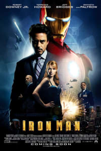 Iron Man | Bmovies