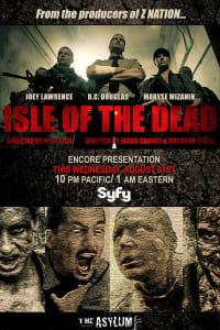 Isle of the Dead   Bmovies