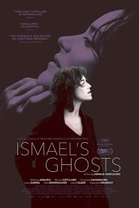 Ismaels Ghosts