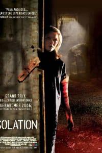 Isolation   Bmovies