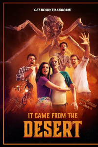 It Came From The Desert | Bmovies