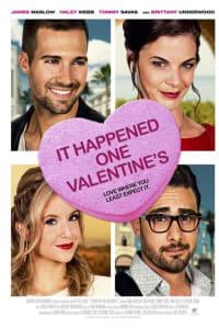 It Happened One Valentine's | Bmovies