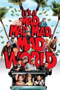 It's a Mad Mad Mad Mad World | Bmovies