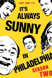 Its Always Sunny in Philadelphia - Season 2 | Bmovies