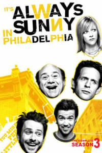Its Always Sunny in Philadelphia - Season 3 | Bmovies