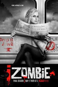 iZombie - Season 5 | Bmovies