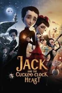 Jack And The Cuckoo Clock Heart | Bmovies