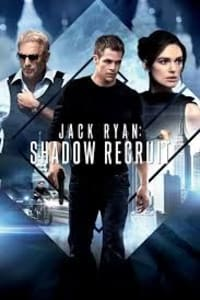 Jack Ryan: Shadow Recruit | Bmovies