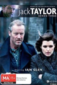 Jack Taylor - Season 3   Bmovies