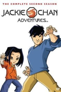 Jackie Chan Adventures - Season 1 | Bmovies