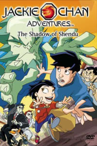 Jackie Chan Adventures - Season 2 | Bmovies