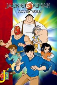 Jackie Chan Adventures - Season 4 | Bmovies