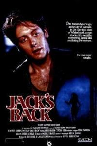 Jack's Back | Bmovies