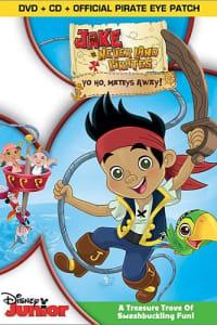 Jake and the Never Land Pirates - Season 1