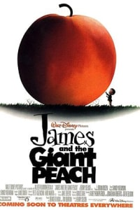 James And The Giant Peach | Bmovies