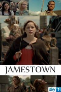 Jamestown - Season 1   Bmovies
