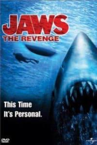 Jaws  4: The Revenge   Bmovies
