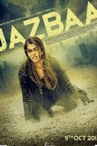 Jazbaa | Bmovies