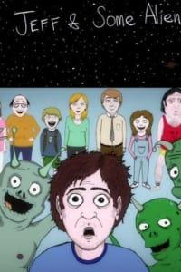Jeff and Some Aliens - Season 1 | Bmovies