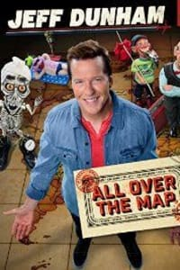 Jeff Dunham All Over the Map | Bmovies