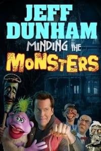 Jeff Dunham: Minding the Monsters | Bmovies