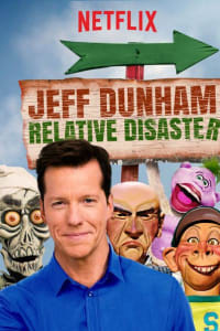 Jeff Dunham: Relative Disaster | Bmovies