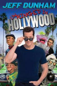 Jeff Dunham Unhinged in Hollywood | Bmovies