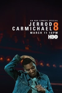 Jerrod Carmichael: 8 | Bmovies