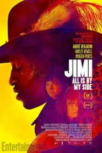 Jimi: All Is By My Side | Bmovies