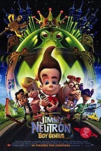 Jimmy Neutron: Boy Genius | Bmovies