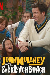John Mulaney & the Sack Lunch Bunch | Watch Movies Online