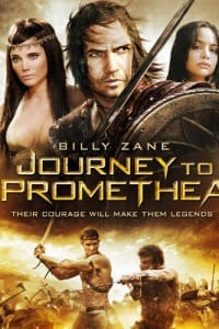 Journey to Promethea | Bmovies
