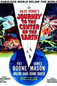 Journey to the Center of the Earth (1959) | Bmovies