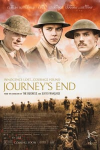 Journey's End | Bmovies