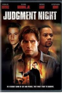 Judgement Night | Bmovies