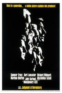 Judgment at Nuremberg | Bmovies
