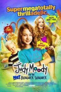 Judy Moody and the Not Bummer Summer | Bmovies