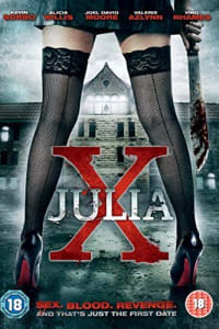 Julia X   Bmovies