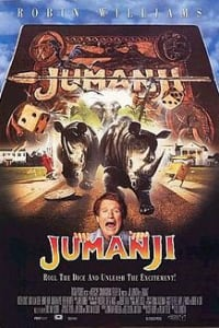 Jumanji | Bmovies