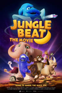 Jungle Beat: The Movie | Bmovies