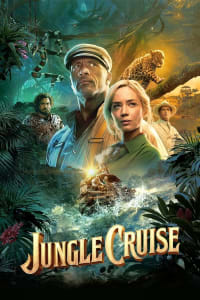 Jungle Cruise | Watch Movies Online