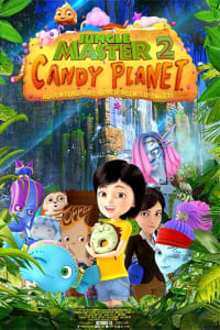 Jungle Master 2: Candy Planet   Bmovies
