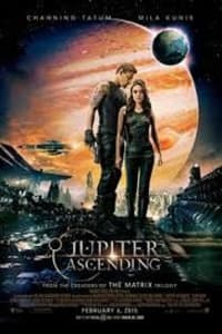 Jupiter Ascending | Bmovies
