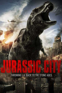 Jurassic City | Bmovies
