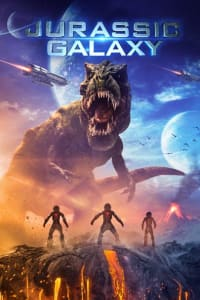 Jurassic Galaxy | Bmovies