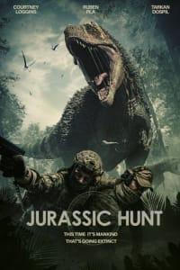 Jurassic Hunt | Bmovies